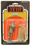 Star Wars Vintage Return of the Jedi Two Pack Bounty Hunter IG-88 & Prune Face